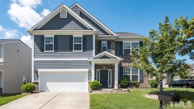 Durham County Single Family Home For Sale: 1308 Willowcrest Road
