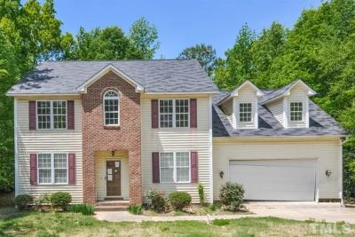 Johnston County Single Family Home For Sale: 50 Andrea Drive