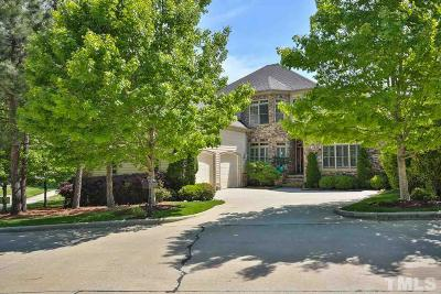 Chatham County Single Family Home For Sale: 95101 Vance Knoll