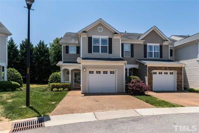 Townhouse Contingent: 2621 Asher View Court