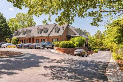 Raleigh Commercial For Sale: 131 Wind Chime Court