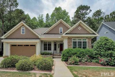 South Lakes Single Family Home Contingent: 553 Lake Gaston Drive