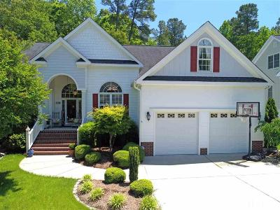 Clayton Single Family Home For Sale: 228 Hein Drive