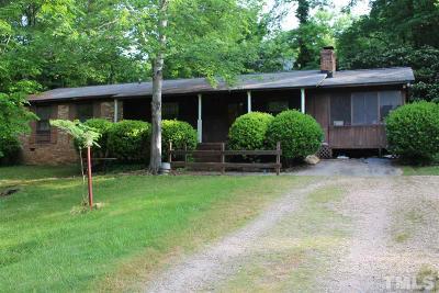 Single Family Home For Sale: 918 Wimbleton Drive