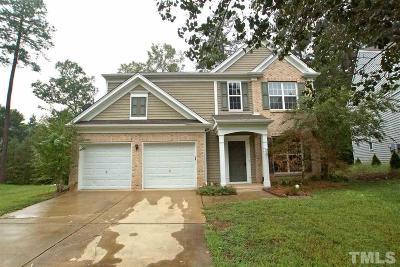 Morrisville Rental For Rent: 112 Huntersville Road