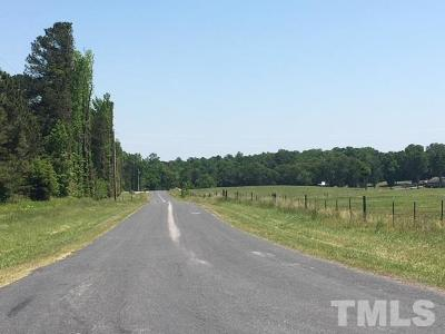 Franklin County Residential Lots & Land For Sale: Balance Rock Road