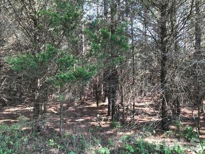 Chatham County Residential Lots & Land For Sale: Otis Johnson Road