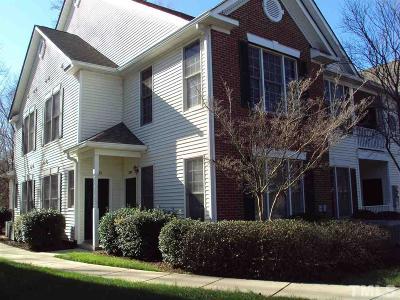 Morrisville Rental For Rent: 3321 Kudrow Lane #3321