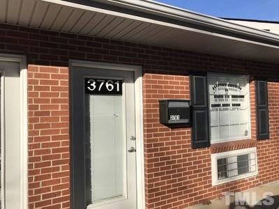 Raleigh Commercial For Sale: 3761 Junction Boulevard