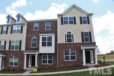 Holly Springs Rental For Rent: 6043 Kentworth Drive