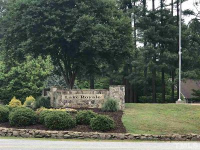 Franklin County Residential Lots & Land For Sale: 127 Wagon Wheel Circle
