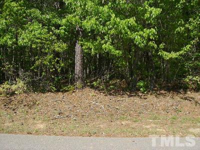 Franklin County Residential Lots & Land For Sale: 609 Shawnee Drive