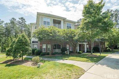 Chapel Hill Condo For Sale: 634 Ives Court #634