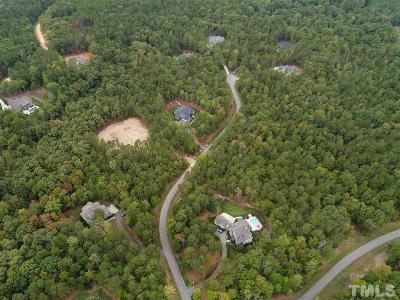 Chatham County Residential Lots & Land For Sale: 30 Ocoee Falls Drive