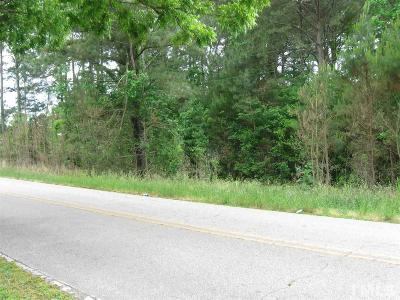 Johnston County Residential Lots & Land For Sale: 6305 Flower Hill Road
