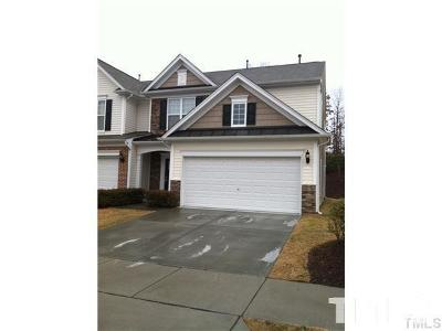 Morrisville Rental For Rent: 1217 Corwith Drive