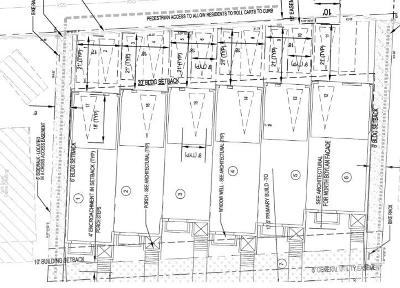 Raleigh Residential Lots & Land For Sale: St Marys