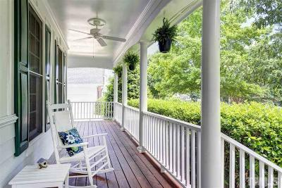 Cary Single Family Home For Sale: 101 Goldenthal Court