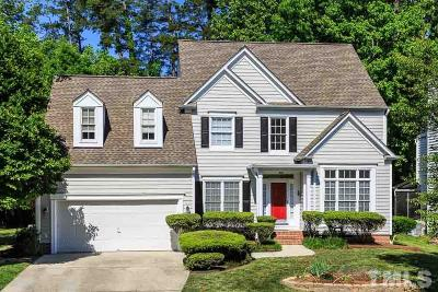 Chapel Hill Single Family Home For Sale: 112 Woodshire Lane