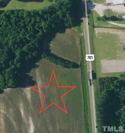 Johnston County Residential Lots & Land For Sale: S Us 701 Highway