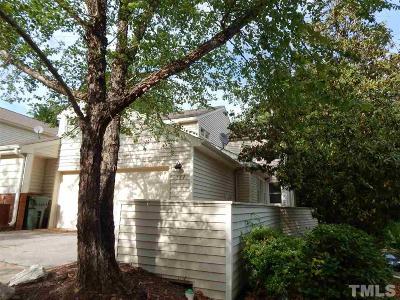 Cary Rental For Rent: 111 Woodglen Drive