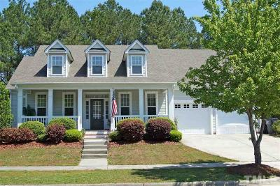 Oxford Single Family Home For Sale: 205 Oxford Park Boulevard