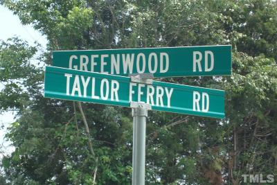 Residential Lots & Land For Sale: 2 Greenwood Road
