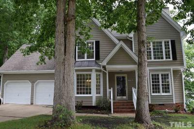 Rental Pending: 305 Cary Pines Drive