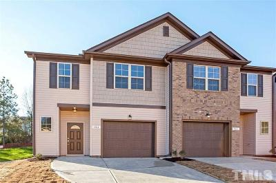 Holly Springs Rental For Rent: 104 Bella Place
