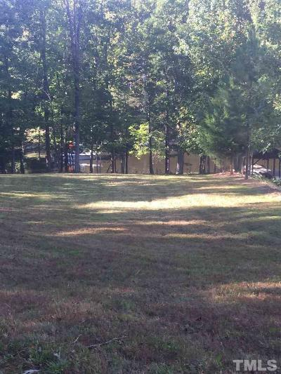 Franklin County Residential Lots & Land For Sale: 230 Choctaw Drive