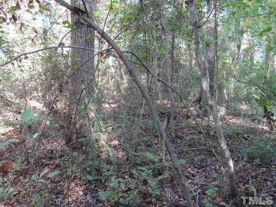 Wendell Residential Lots & Land For Sale: 1112 Edgemont Road