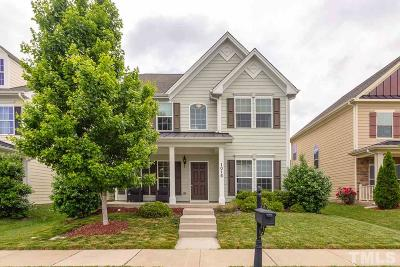 Morrisville Single Family Home For Sale: 1016 Crinoline Lane