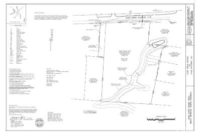 Wake County Residential Lots & Land For Sale: 1603 Avent Ferry Road