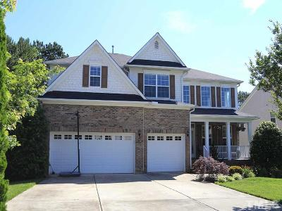 Single Family Home For Sale: 210 Sea Biscuit Lane