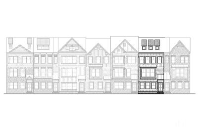 Townhouse For Sale: 586 Grand Central Station #157