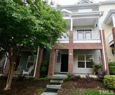 Cary Rental For Rent: 130 Braeside Court