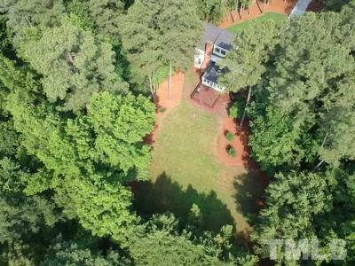 Raleigh Single Family Home For Sale: 6908 Slade Hill Road