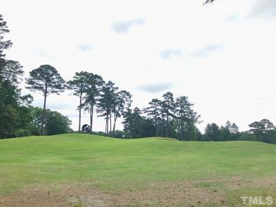 Raleigh Residential Lots & Land For Sale: 6809 Greystone