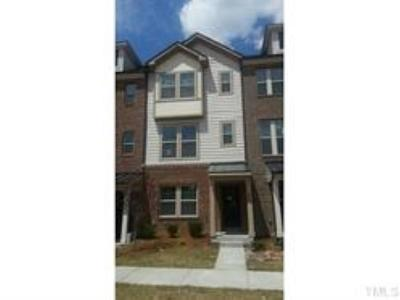 Apex Rental For Rent: 429 Village Commons Lane