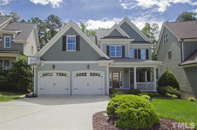 Cary Single Family Home For Sale: 4033 Enfield Ridge Drive