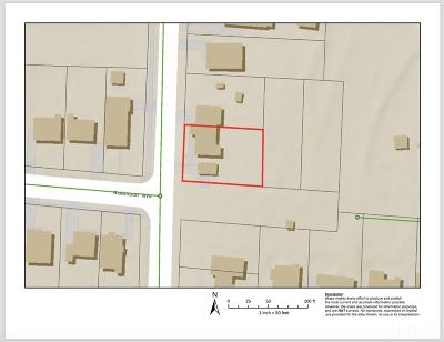 Raleigh Residential Lots & Land For Sale: 521 Bart Street