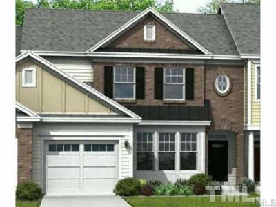 Raleigh Rental For Rent: 10117 Falls Meadow Court