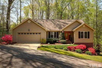 Sanford Single Family Home For Sale: 3232 Argyll Drive