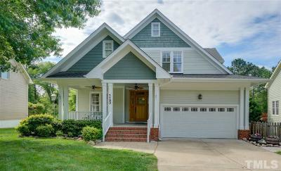 Wake Forest NC Single Family Home Contingent: $345,000
