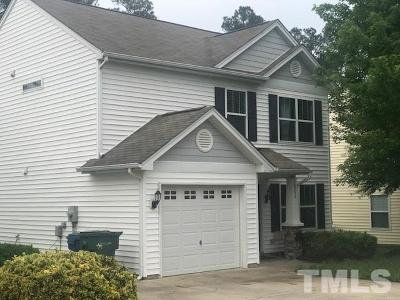Durham Single Family Home For Sale: 2802 Catamount Court