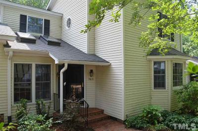 Townhouse For Sale: 360 Linden Close