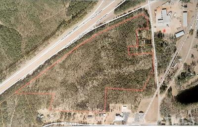 Spring Hope Residential Lots & Land For Sale: 1342 Tant Road