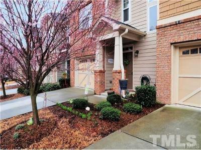 Cary NC Rental For Rent: $1,495