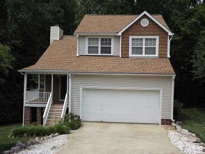 Wake Forest Single Family Home For Sale: 9629 Waterwood Court