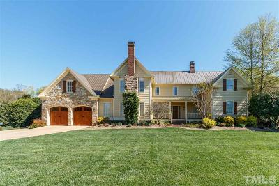 Single Family Home For Sale: 10524 Charmford Way